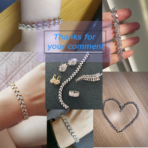 Image 5 - Bettyue New Arrival Bracelet For Female Fascinating Bangle With Zirconia Muliticolors Choice In Wedding Party Charming Jewelry