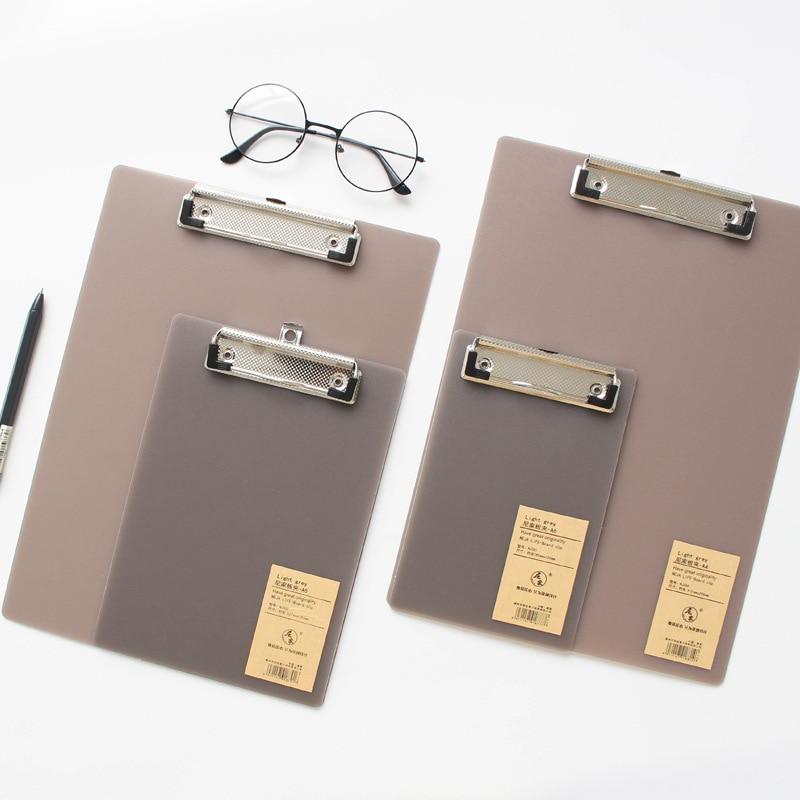 Creative Folder, Student Paper, Multifunctional Folder, A4 Writing Folder, Folder