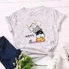 Women T shirt Plus S...
