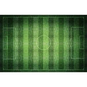 Image 3 - Funnytree רקע צילום סטודיו בני כדורגל שדה כדורגל משחק ריאל מדריד CF מסיבת תמונה רקע שיחת וידאו Photozone