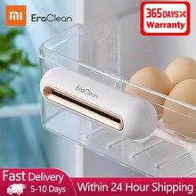 Xiaomi Eraclean Kühlschrank Desodorierende Desinfektion Maschine Lebensmittel Erhaltung Reinigung Und Sterilisation USB Lade