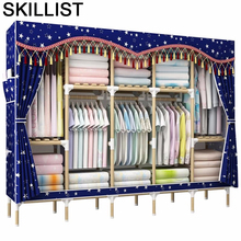 Tela Armoire Yatak Odasi Mobilya Penderie Placard De Rangement Chambre Armario Mueble Bedroom Furniture Closet Cabinet Wardrobe