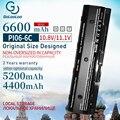 Gololoo 11 1 V Аккумулятор для ноутбука HP Envy 14t 14z 15t 15z 17t M7 HSTNN-LB4N LB4O HSTNN-YB4N HSTNN-YB4O P106 PI06 PI06XL PI09