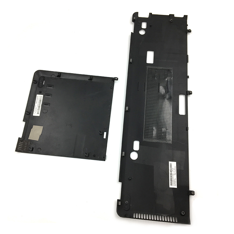 for HP Folio 9470M 9480M 5pcs Bottom Case Hard Drive HDD Cover