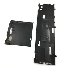 For HP EliteBook Folio 9470 9470M Laptop Back Case Bottom Hard Drive HDD Memory Cover Rear 6070B0669601 704441-001