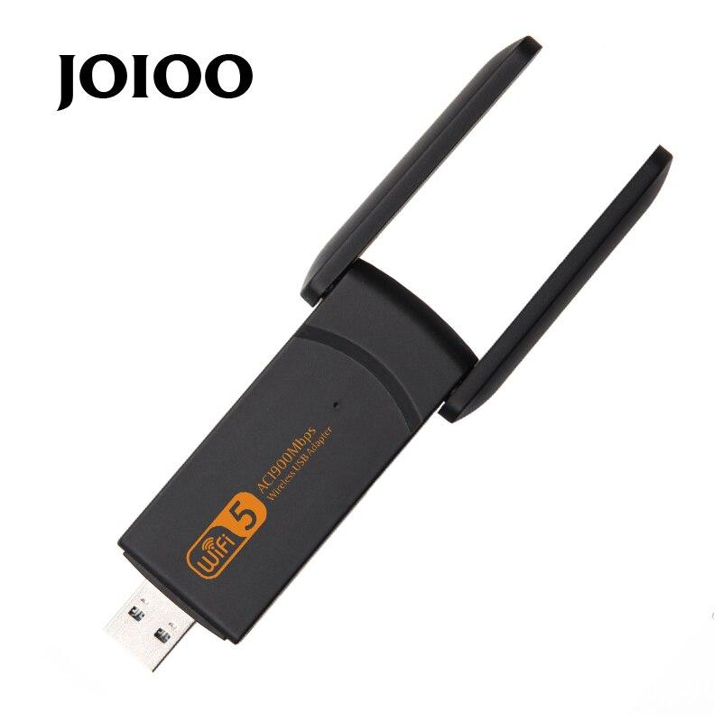 Беспроводная сетевая мини-карта W50 RTL8814, 1900 Мбит/с, USB, 802.11ac 2,4g и 5 ГГц