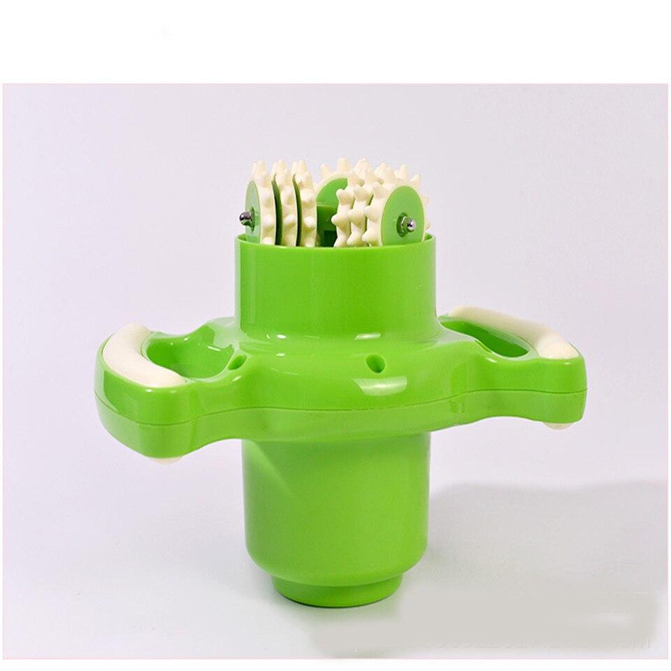 3D マッサージ器肩とネック空調浚渫腱と担保家庭用ボディマッサージ美容サロン  グループ上の 美容 & 健康 からの 顔スキンケアツール の中 1