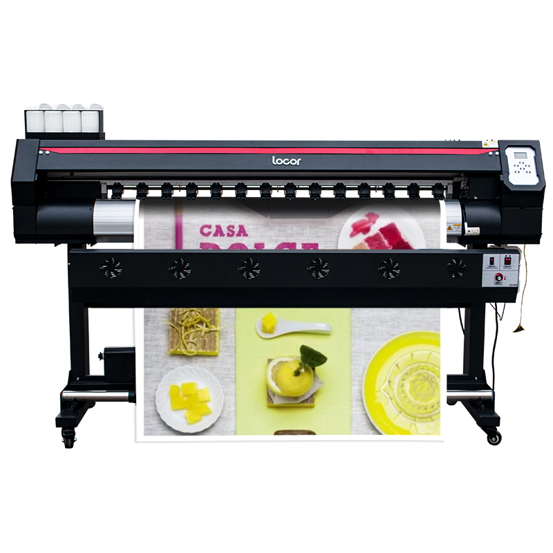 Printer Locor Easyjet 1602 Grand Format