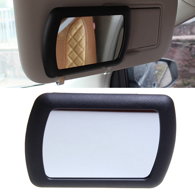 Mirror Makeup Car-Sun-Visor Automobile Sun-Shading ABS New For Hot-Selling