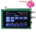 50 кГц-200 МГц Malachite SDR радио Malahit DSP 3,5 дюймов сенсорный экран SDR HAM приемопередатчик приемник STM32H742 радиоприёмникsdr трансивер сдр для радиолюбит...