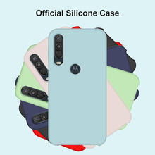 OEING Case Cover for Motorola Moto One Macro Action Power Zo