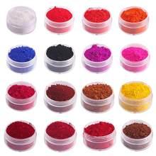 1 г пигментная пудра для губной помады, красочный блеск для губ «сделай сам», пудра для самостоятельного блеска для губ, пигментные инструме...