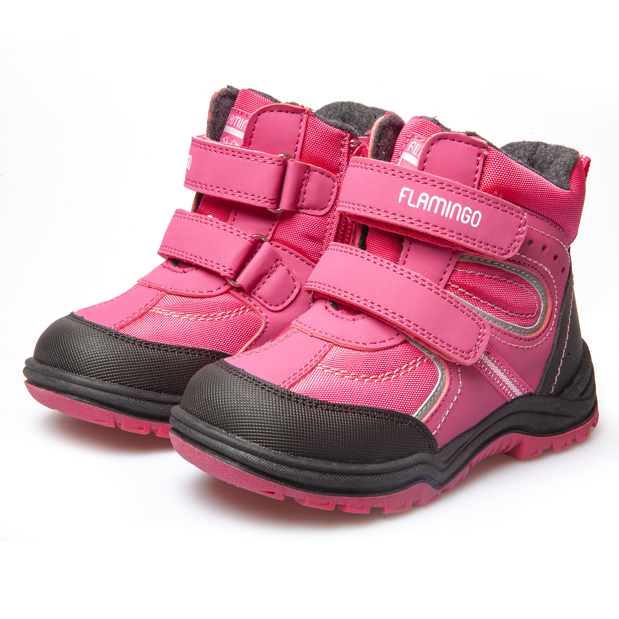 Shoes Flamingo 92B-GB-1527 Shoes For Boys Shoes For Children 23-28 #