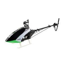 XLPower MSH PROTOS 380 FBL 6CH 3D Летающий RC вертолет комплект без основного лезвия
