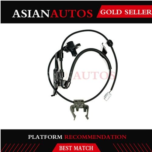 ABS Датчик скорости переднего правого колеса 89542 08010 совместимый подходит для Toyota Sienna 2001 2002 2003