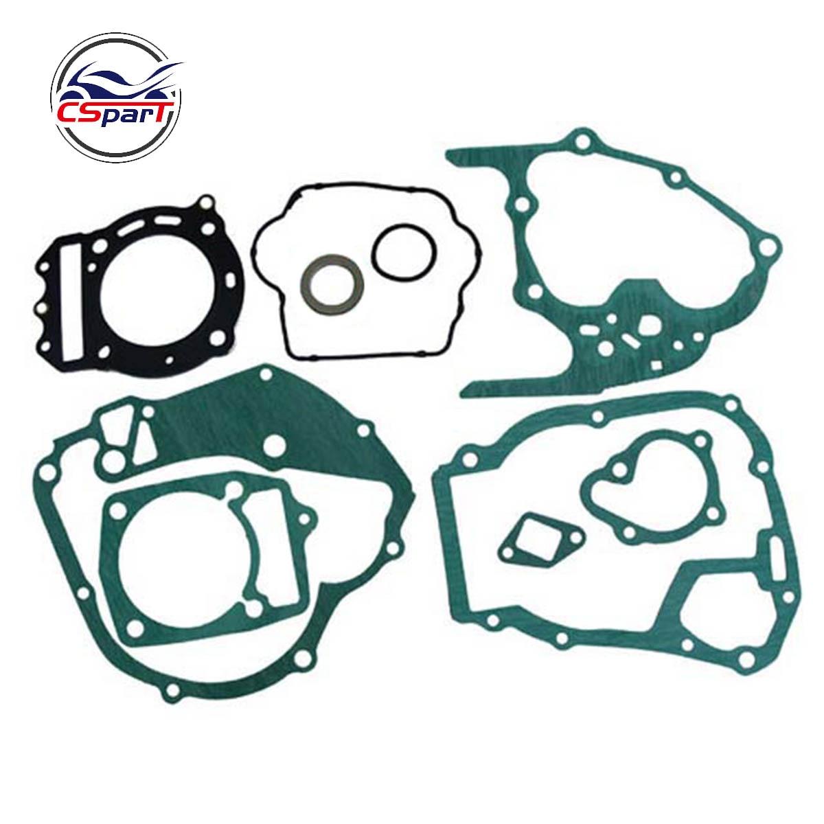 72MM Gasket Kit  For CFMOTO CF Moto 250 CF250 CN250 CH250 250CC Jonway Kazuma Znen  ATV UTV Buggy Scooter Parts