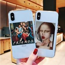 Чехол для телефона с рисунком рождения Венеры для iPhone 11 Pro Max 5S 6 6s 7 8 Plus XS MAX XR Мона Лиза Ван Гог Забавный чехол