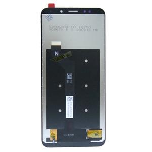 "Image 3 - Originele 5.99 ""Display Vervanging Voor Xiaomi Redmi 5 Plus Lcd Touch Screen Digitizer Vergadering Met Retail Pack"