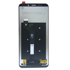 """Image 3 - XIAOMI REDMI 5 PLUS LCD 터치 스크린 디지타이저 어셈블리 (소매 팩 포함) 용 원본 5.99 """"디스플레이 교체"""