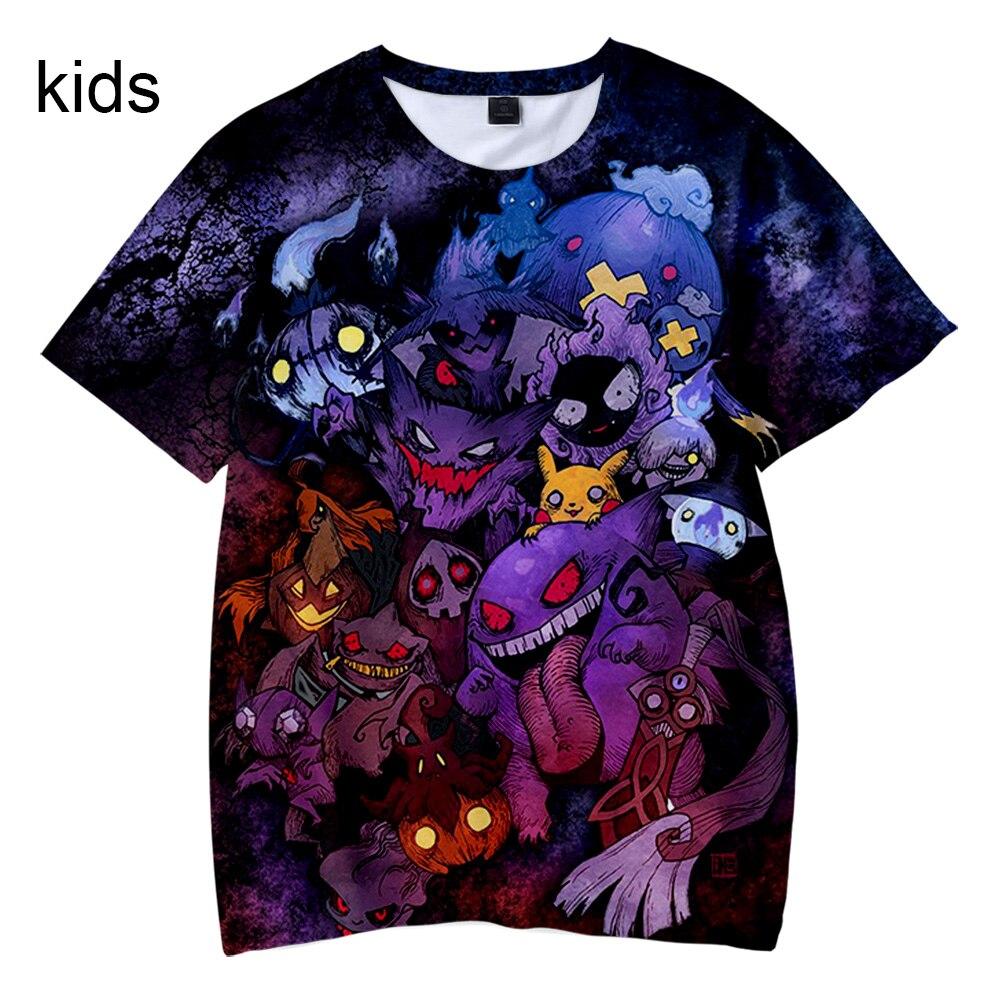 font-b-pokemon-b-font-3d-children's-t-shirt-boys-and-girls-popular-tees-comfortable-cartoon-harajuku-kids-casual-purple-short-sleeved-t-shirt