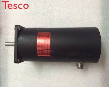 G2.144.1141,G2.144.1141A servo motor SM52 SM74 XL75 spare parts for printer 100% tested working 6632l 0568a good working tested