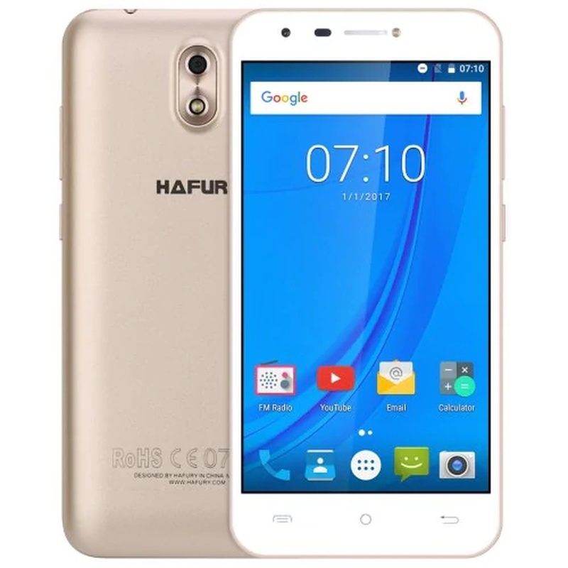 CUBOT HAFURY MIX SmartPhone 2GB RAM 16GB ROM 5.0