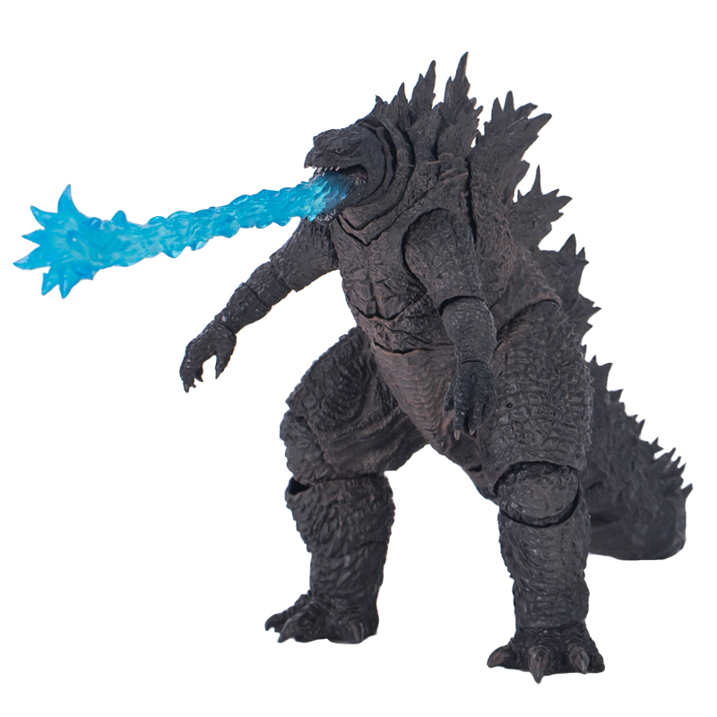 Gojira Movie Joints S.H. Monsterarts Moveable PVC Action Figure Collectible Model Toy 16cm