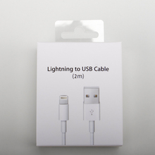 ACCALIA USB Cable For iPhone Charger Charging Cable