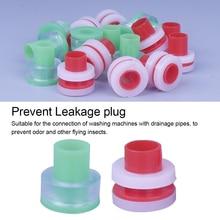 Plumbing Accessories 20pcs PPR Pipe Plugs 1/2