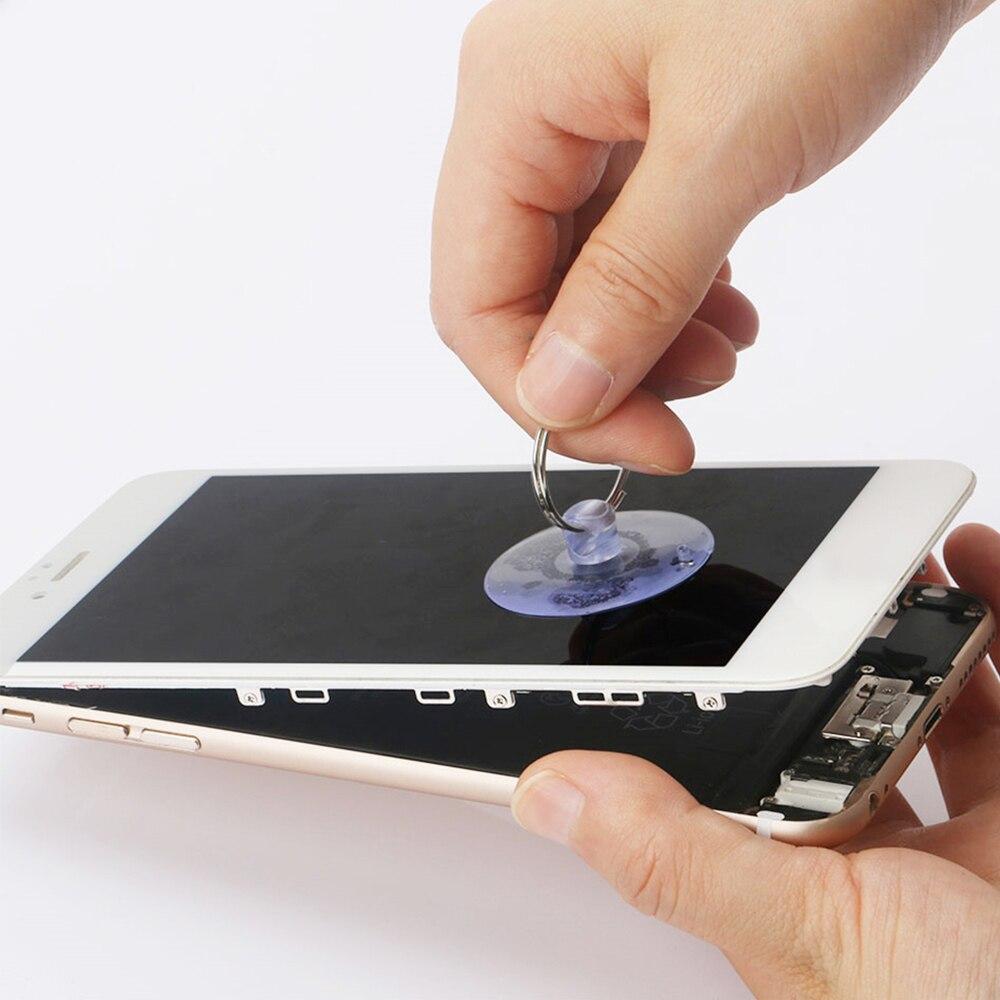 Téléphone Portable Réparation Outil 7in1 pour Smartphone Tablet Notebook Hardwa