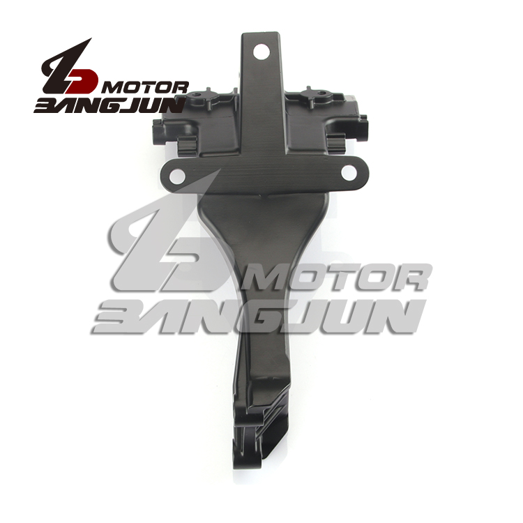 Motorcycle Headlight Bracket Universal Mount Stand Instruments Support For KAWASAKI ZX-14R ZZR1400