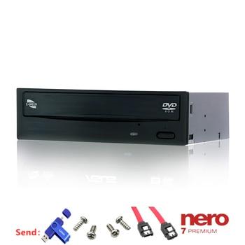Universal For Asus DVD-ROM Desktop Drive SATA Serial Port DVD CD-ROM CD-R DVD±RDL Reader for PC