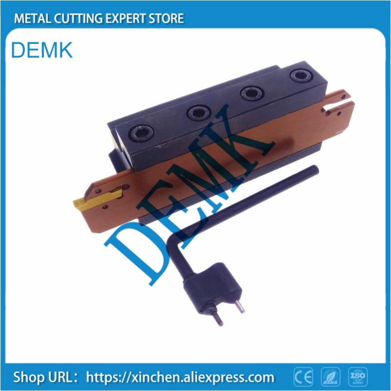 SMBB1626 SMBB2026 SMBB2526 + Cutter Board SMGB 26-2 SPB26-3 26-4 26-5 For MGMN MGGN Series Mechanical Lathe Cutting Combination
