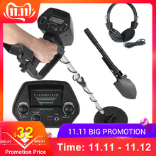 KKMOON Tracker Pinpointing Gold-Detector Treasure-Search Md 4030 Professional Metal Underground