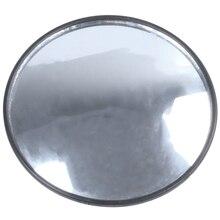 95 мм OD клейкое круглое выпуклое зеркало заднего вида боковое зеркало