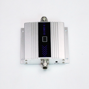 Image 5 - ZQTMAX 60dB مكرر 3G WCDMA إشارة الداعم 3G UMTS 2100 المحمول الخلوية مكرر إشارة مضخم الهوائي 3g إشارة