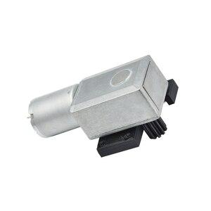 Image 2 - Upgrade Metal Driven Rotary Motor for HUINA 1550 RC Crawler Car 15CH 2.4G 1:14 RC Metal Excavator