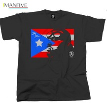 цена 2019 Fashion Summer Style Dibbs Clothing Big Pun Puerto Rico Flag Tshirt or Hoody Hip-Hop Various Colours PUN03 Tee shirt онлайн в 2017 году