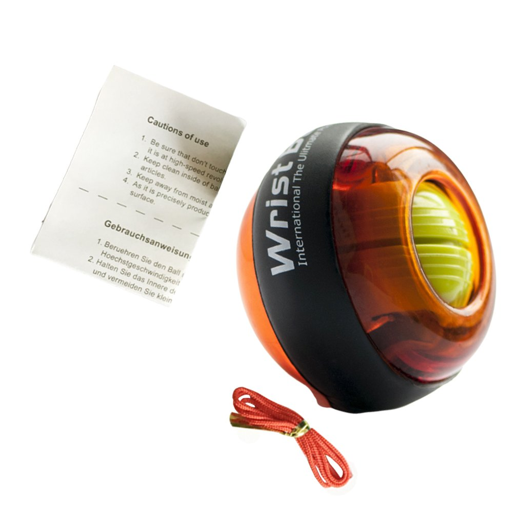 Top Wrist Ball Exercise Arm Force Wrist Artifact Training Arm Muscle Wrist Ball Top Ceremony Wrist And Forearm Exercise Ball