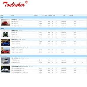 Image 5 - Hava filtresi Volkswagen UP POLO 6R 6C 1.0L koltuk Mii SKODA CITIGO FABIA 3 Model 2011 2012 2013 2014 2015 bugün 1 adet hava filtresi
