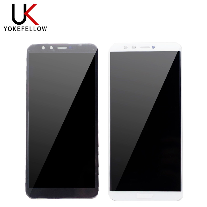 Image 3 - Tested LCD For Huawei Honor 9 lite LCD Display Touch Screen Digitizer LCD Display for Huawei Honor 9 Lite Replacement DisplayMobile Phone LCD Screens   -