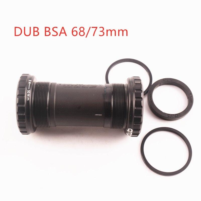 SRAM DUB BSA 68/73mm DUB BB92 DUB PF30 Bottom Bracket For Sram Gx Nx Sx Crankset MTB Bike BB   Bike Bicycle Accessories