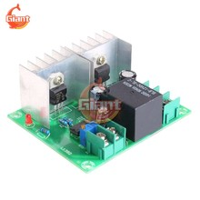 DC 12V To AC 220V Driver Module Controller Regulator 50HZ Inverter Driver Board 300W Iron Core Transformer 50Hz Low Frequency(China)