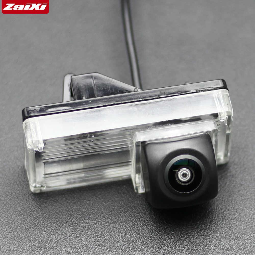 Samochód tylna kamera cofania dla Toyota Land Cruiser LC 120 LC120 Prado 2002 2003 2004 2005 2006 2009 Auto powrót Parking kamera hd