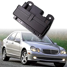 Car Glow Plug Relay for Mercedes A-CLASS W168 C-CLASS W203 Sprinter 6461536579