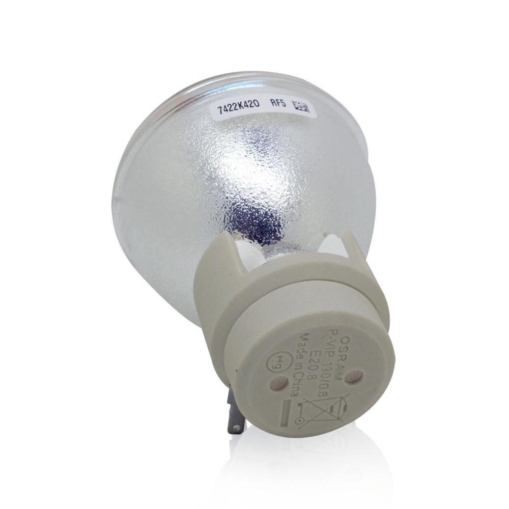 original P-VIP 190 0 8 E20 8 for Osram projector lamp bulb P-VIP 190W 0 8 E20 8 P-VIP 190 0 8 E20 8 perfect brightness