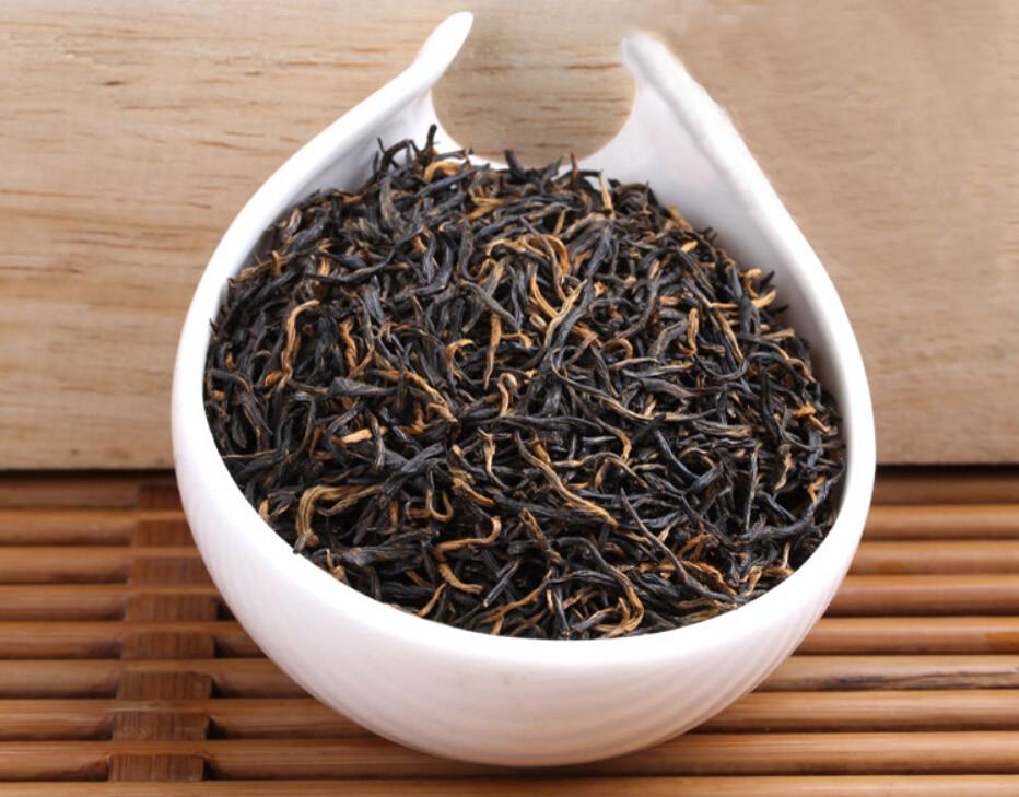 HOT SALE !  Spring China Wuyi Black Tea Top Grade Jinjunmei