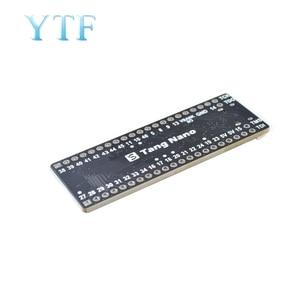 Sipeed Lichee Tang Nano minimalist line FPGA development board breadboard