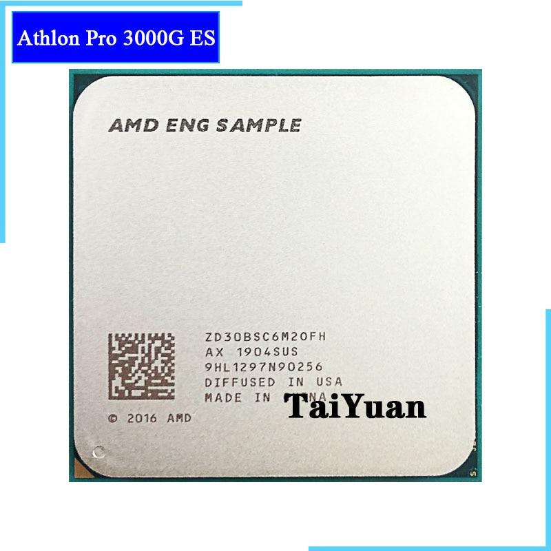 AMD Athlon 200GE X2 200GE 3.2 GHz Dual-Core Quad-Thread CPU Processor L2=1M L3=4M 35W YD200GC6M2OFB Socket AM4 New and with Fan