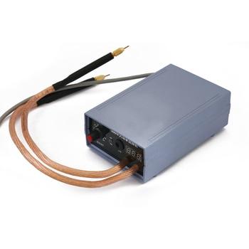 3500W 5000W Mini Spot Welder kit diy 18650 Battery Pack Welding Tools Portable Spot welding Machine pen for 0.2MM Nickel strip